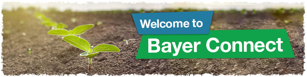 Welcome to Bayer Crop Science Connect Blog